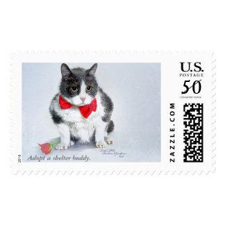 $0.47 (1st Class 1oz) stamp featuring Felix