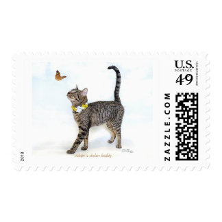 $0.47 (1st Class 1oz) stamp featuring Tabatha