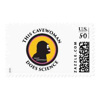 $0.49 Medium Postage Stamps Science Smart Cavewoma