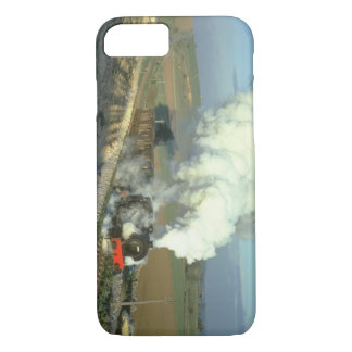 0-6-0 No.'s 68006 and 68012_Steam Trains iPhone 7 Case