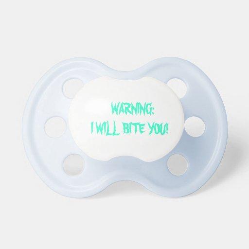 0-6 meses de pacificador de BooginHead® Chupetes Para Bebés