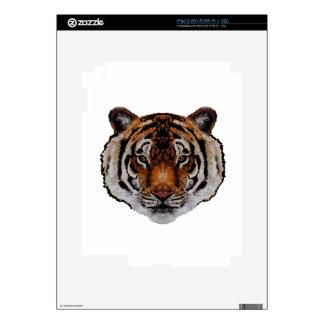 0 BUBBLE ZAZZ SKIN FOR THE iPad 2