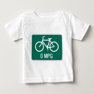 0 camisetas del niño de MPG