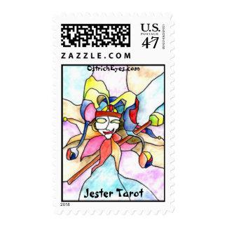 0 - Jester Postage