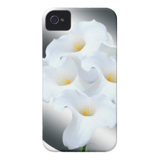 0 Lily of the valley 1.jpg iPhone 4 Cover