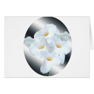 0 Lily of the valley 1.jpg Greeting Card