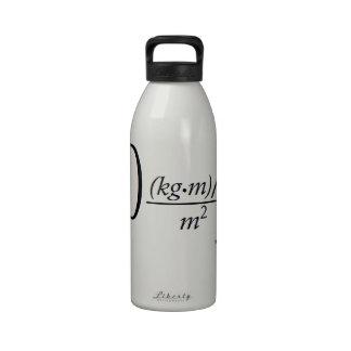 0 m2 excesivos #2 botellas de beber