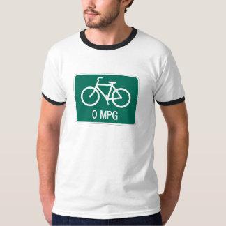 0 MPG Ringer T-Shirt