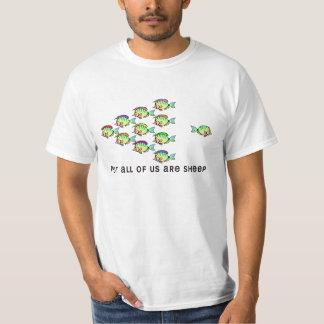 0_NOT_SHEEP T-Shirt