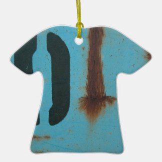 0-Rust-Typography jpg Adorno De Navidad