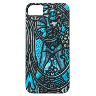 0 - The Fool iPhone SE/5/5s Case