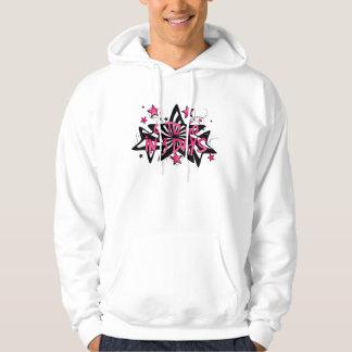 0 to 60 hooded sweatshirt