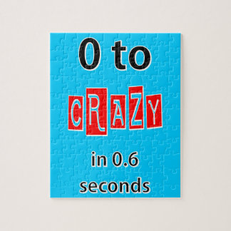 0 TO CRAZY JIGSAW PUZZLE