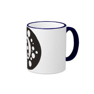 0-Zero Ringer Mug