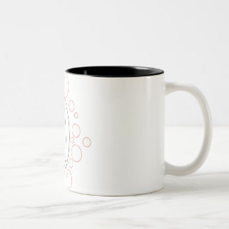 0-Zero Two-Tone Coffee Mug
