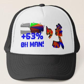 0h my Gimmel-Yod! Trucker Hat
