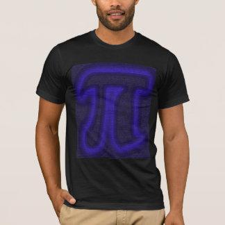 10000 Digits of Pi (Blue) T-Shirt
