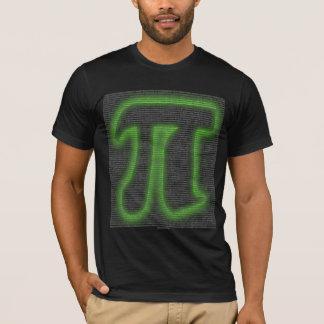 10000 Digits of Pi T-Shirt