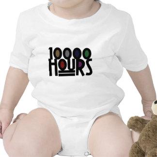 10000 HOURS BABY CREEPER