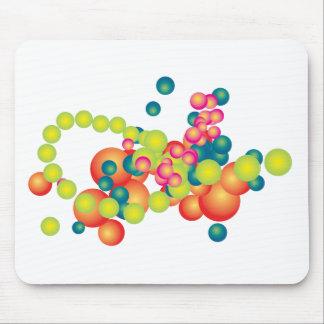 1000 Bubbles Mouse Pad