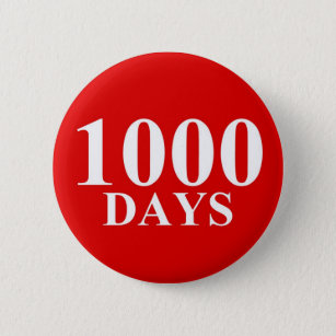 Image result for 1000 days
