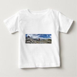 1000 Island Lake, Ansel Adams Wilderness, Sierra Baby T-Shirt