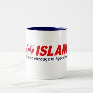 1000 Islands Canada Coffee Mug