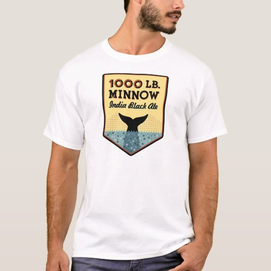 1000 LB Minnow T-Shirt