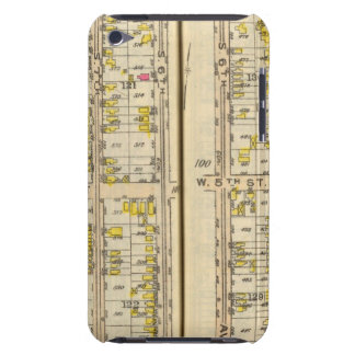 100101 Mt Vernon Barely There iPod Case