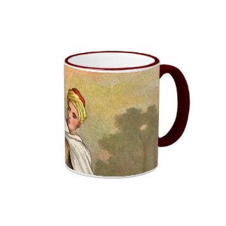 1001 Arabian Nights: Aladdin Coffee Mug