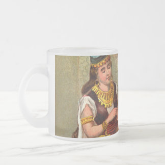 1001 Arabian Nights: Ganem Mug