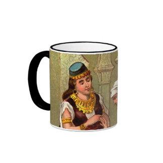 1001 Arabian Nights: Ganem Coffee Mug