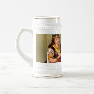 1001 Arabian Nights: Ganem Coffee Mugs