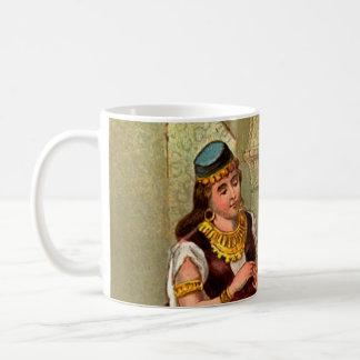 1001 Arabian Nights: Ganem Mugs