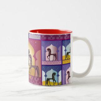 1001 Arabian Nights Coffee Mugs