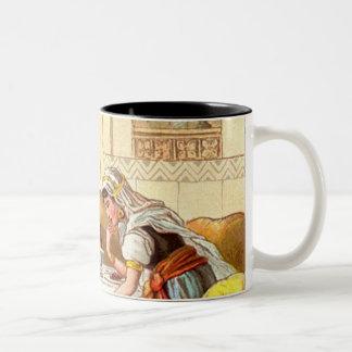 1001 Arabian Nights: Sidi Nouman Coffee Mug