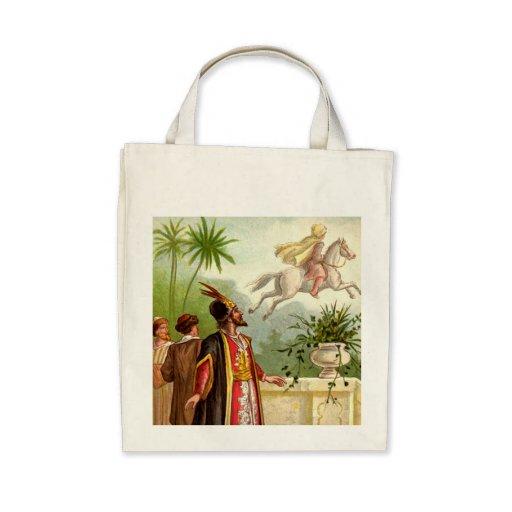 1001 Arabian Nights: The Enchanted Horse Bags