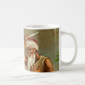 1001 Arabian Nights: The History of the Fisherman Mugs