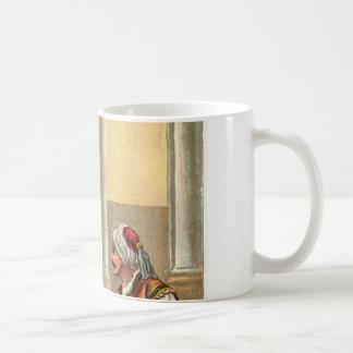 1001 Arabian Nights: Zobeide Mugs