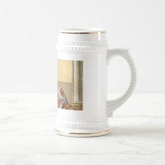1001 Arabian Nights: Zobeide Coffee Mug