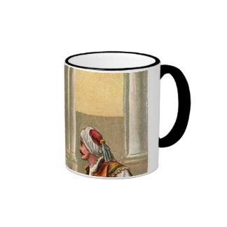 1001 Arabian Nights: Zobeide Coffee Mugs