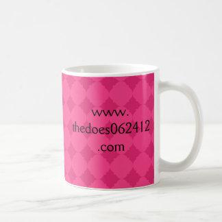 1001 Cosmopolitan Nights Coffee Mug