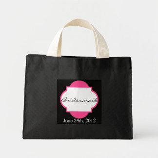 1001 Cosmopolitan Nights Mini Tote Bag