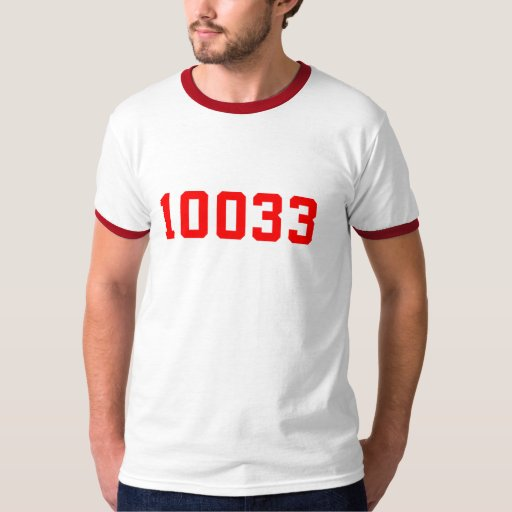 10033 WASHINGTON HEIGHTS PLAYERA