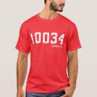 10034 INWOOD T-Shirt
