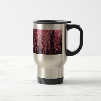 100_0105.JPGWater running down Travel Mug