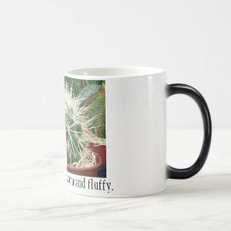 100_0390, I never said I was warm and fluffy. 11 Oz Magic Heat Color-Changing Coffee Mug