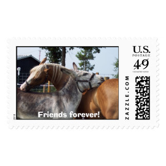 100_0424, Friends forever! Postage