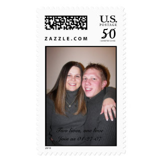 100_0431(1), Two lives, one loveJoin us 01-27-07 Postage