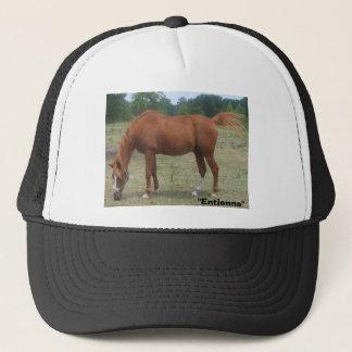 "100_0536, ""Entienne"" Trucker Hat"